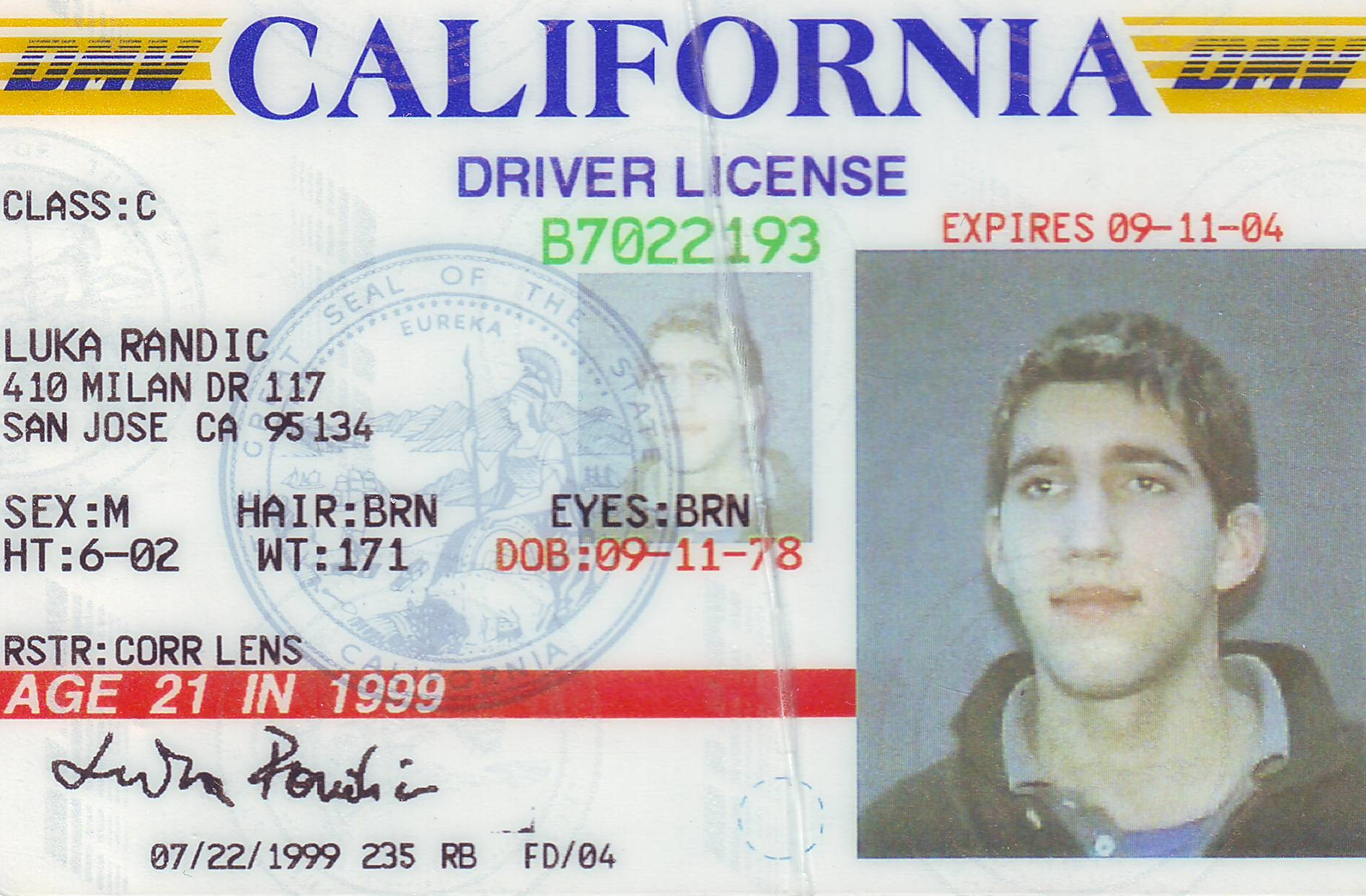 Ca Teen Drivers 51